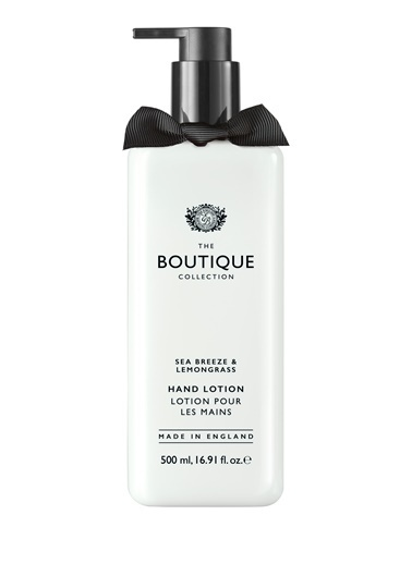 Boutique Sea Breeze & Lemongrass El Kremi 500 ml Renksiz